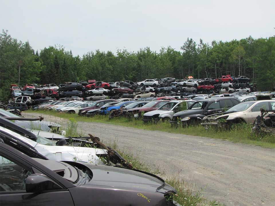 Capital City Auto Parts Used Car Parts Fredericton Home